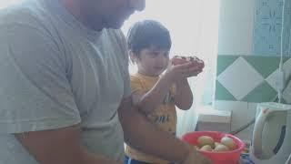 люля кебаб по армянски из курицы