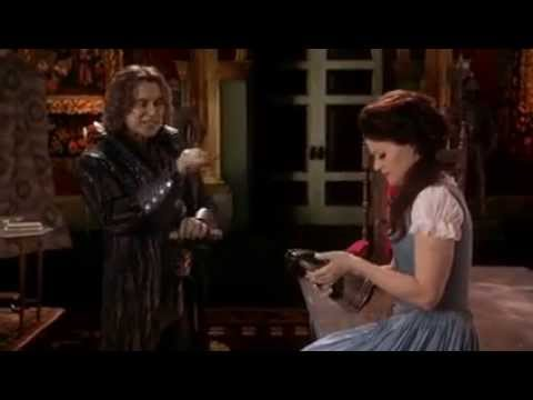 Belle & Rumple Flashback 4x11 Once Upon A Time