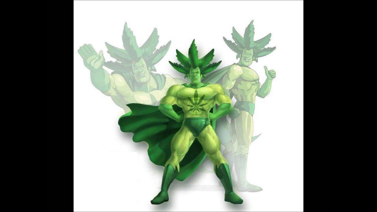 Marijuana Man Youtube