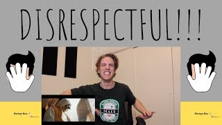 GASHI - Disrespectful (Official Video) REACTIONREVIEW
