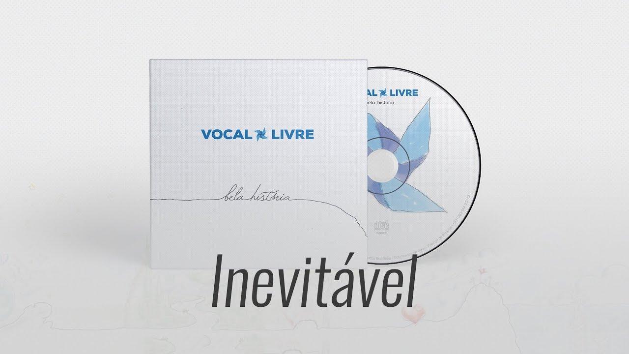 Inevitavel Vocal Livre Audio Music Chords Chordify