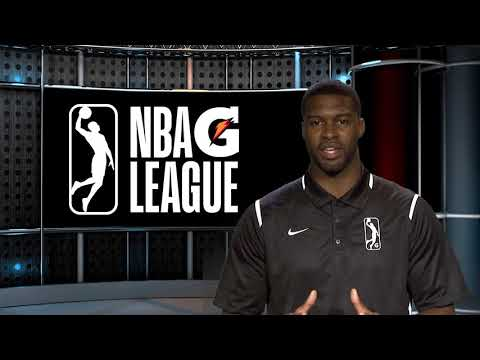 NBA G League Weekly, Week 1: Trending