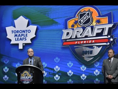 Toronto Maple Leafs Prospect Montage 3 - 2014/15 (Post Draft)