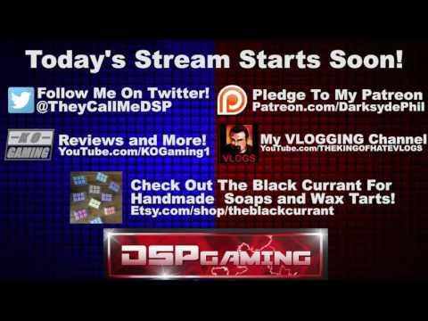 Pre-Stream August 16, 2016: Hitman Returns, Schedule Updated Again