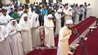 Emotional Surah Ar-Rahman (till Ayah 53)Fahad Aziz Niazi سورةالرحمن - صلاة التراويح - فهد عزیز نیازی MP3