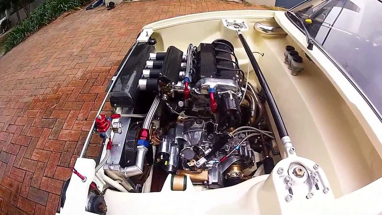 small resolution of vw golf mk1 swallowtail itb 16v on the walk around