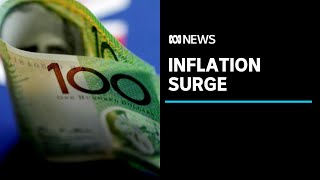 Inflation bounces back from June to September | ABC News