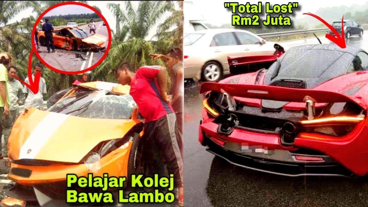 5 KEM4LANGAN SPORT/SUPERCAR Di Malaysia PART 2