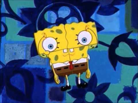 SpongeBob Theme Song Multilanguage (Speed Up) - YouTube