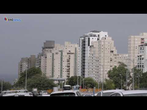 Israel's Ashkelon Honors Its Founders