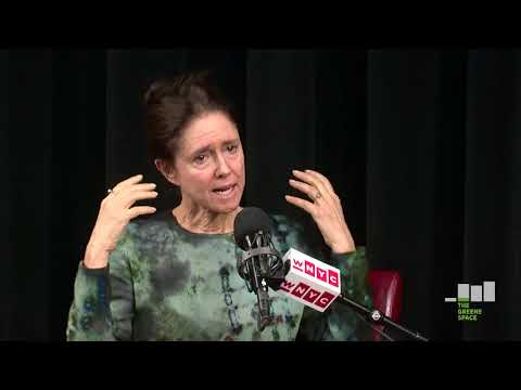 The Leonard Lopate Show: David Henry Hwang and Julie Taymor on  'M. Butterfly'