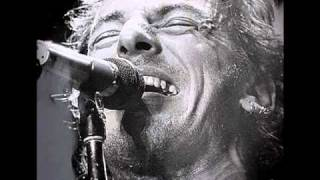 Bruce Springsteen Born To Run ( Acoustic ) Live From Hippodrome de Vincennes 19/06/1988