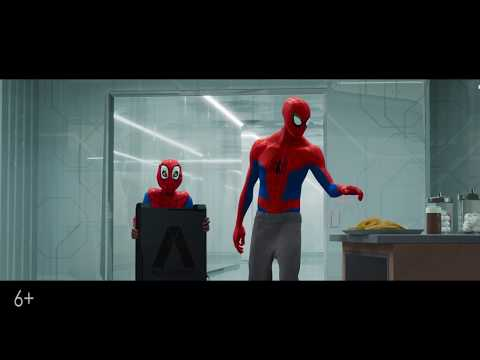 Человек паук 4 паук мультфильм смотреть онлайн