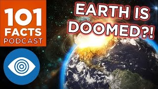 New Planets Will KILL US ALL?! | 101 Facts Podcast (ft. AllTime Conspiracies)