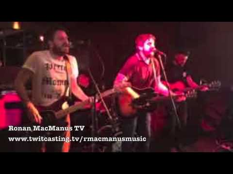 This Stubborn Man - Ronan MacManus - live at the Ealing Club 19Nov2014