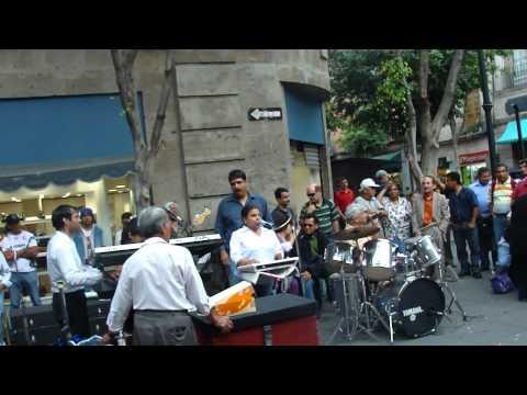 GRUPO MUSICAL DE INVIDENTES D.F.