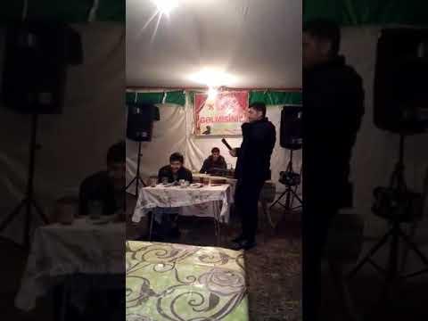 Sahil  Goranboylu & Ilqar Eytibar - Yevlax USAQLARINDAN