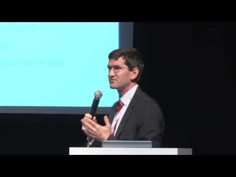 Keynote: BaFin Proposals, Alex von Goldbeck, Managing Director, ZIA