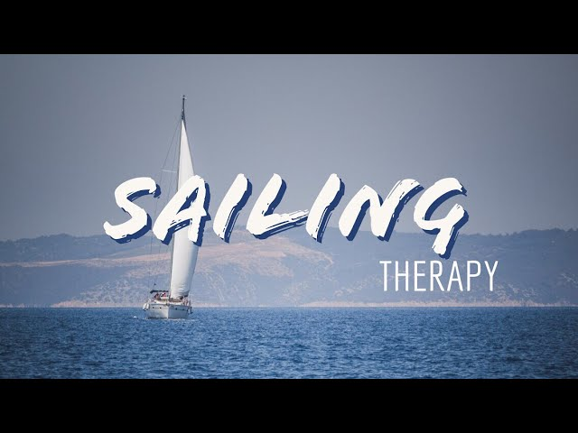 Sailing Therapy in Croatia