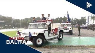 Pangulong #Duterte, kinilala ang tagumpay ng PNP vs police scalawags