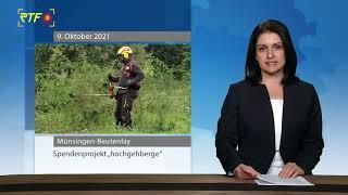Spendenprojekt ermöglicht Naturschutzmaßnahme am Beutenlay in Münsingen