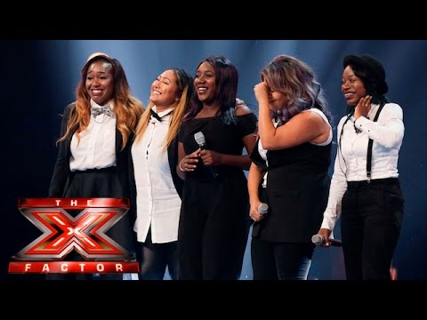 a change has come for silver tone 6 chair challenge the x factor