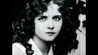 Olive Thomas- Tribute to the beautiful silent film actress