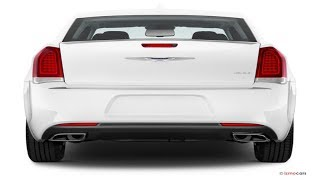 2018 Chrysler 300 Car Specifications and Price second hand cars