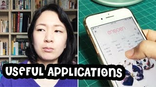 Полезные приложения в Корее. Часть 1    Coffee Korea