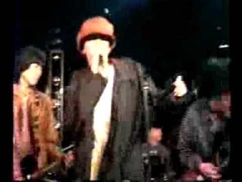 悪魔/Sympathy For The Devil(band live)/Rolling Stones Cover/The Hips
