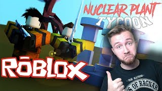 😈 SUPER NOWY TYCOON - ROBLOX 😈