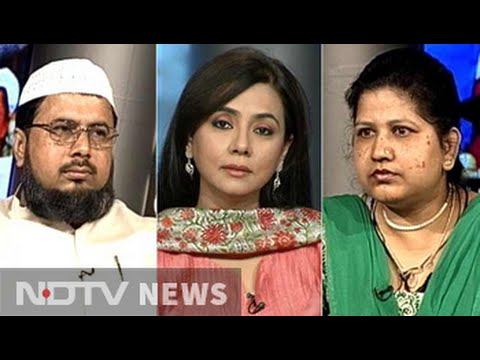 Threat of talaq abused as a method to harass daughters-in-law?