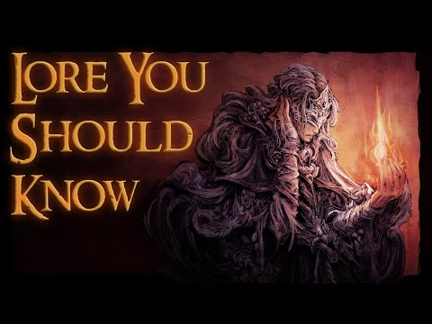 Watch This Video After Beating Dark Souls!
