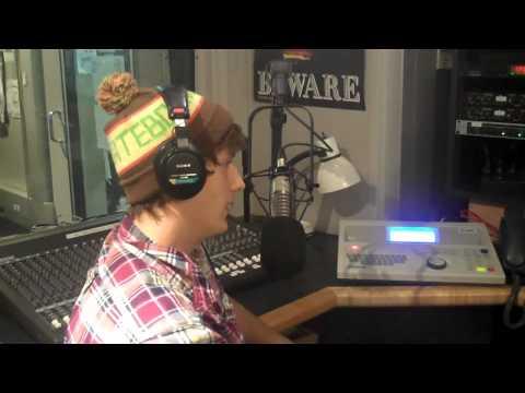 WNYU Hockey Radio Show: Randy Ray