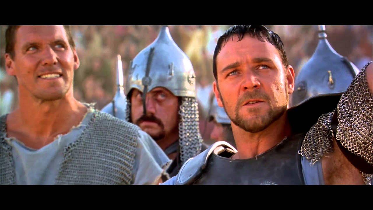 Gladiator - Official® Teaser [HD]