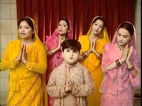 Jai Santoshi Mata Devi Aarti By Tript Shakya [Full Video Song] - Aarti Sangrah