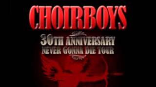 Choirboys   Bullshit