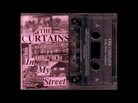 The Curtains - Another Bad Day (Demo)