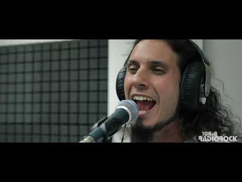 """""""Monday Rock Live"""": Alive @ Radio Rock"""