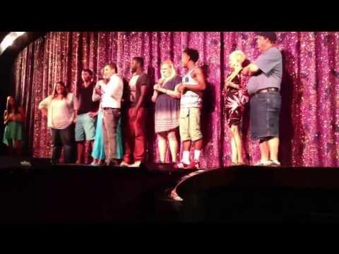 Carnival Fascination Karaoke Battle