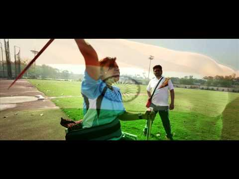 Sport for Development Programme - National Paralympic Committee of India