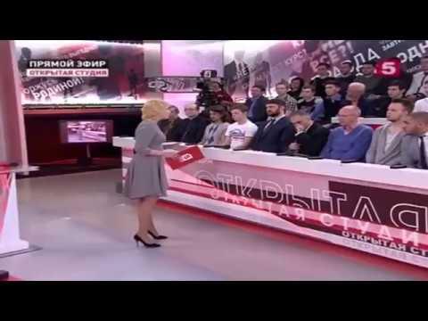Как азербайджанец заткнул армянина