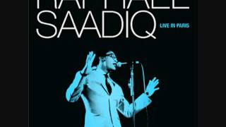Raphael Saadiq - Skyy, Can You Feel Me (Live In Paris)