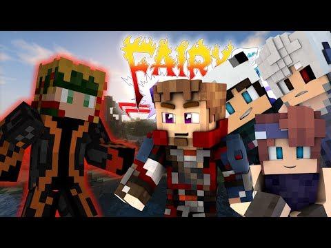 FAIRY TAIL EXPLAINED!!! | FairyTail Orgins |  (FairyTail Minecraft Roleplay RPG)