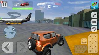 Extreme Car Driving Simulator 2 / Sports Car Racing Games /Android Gameplay FHD #2