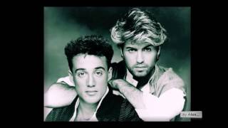 Watch George Michael Heartbeat video