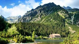 Slovakia: The Unknown Beauty (Full Video) - Reuploaded