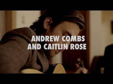 Andrew Combs & Caitlin Rose - What It Means To You | A Pink House Session