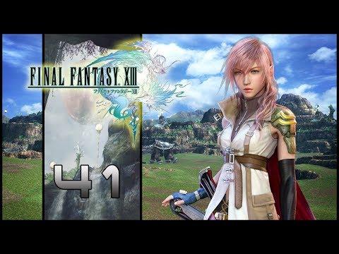 Guia Final Fantasy XIII (PS3) Parte 41 - Realizando misiones [1]