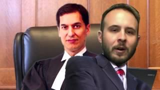 Lawyer Bruce (Funhaus Highlight)